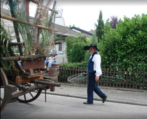 Fischerfestumzug 2007